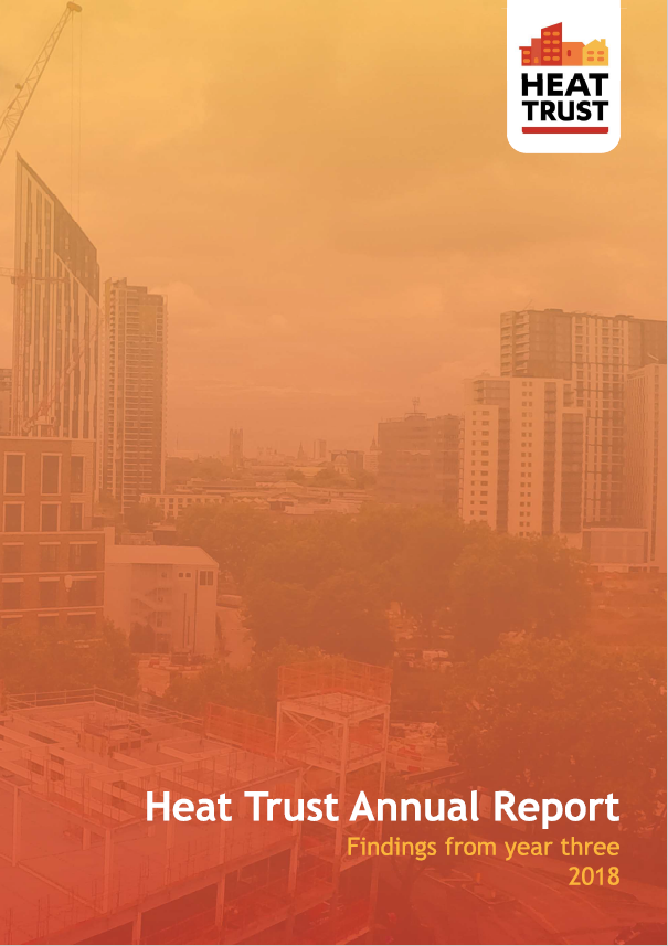 Heat Trust Annual Report 2018