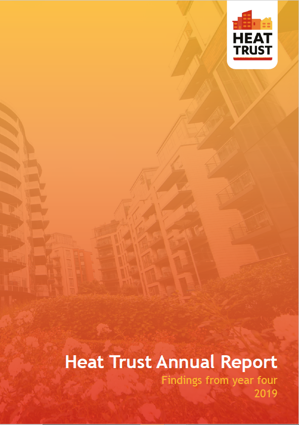 Heat Trust Annual Report 2019