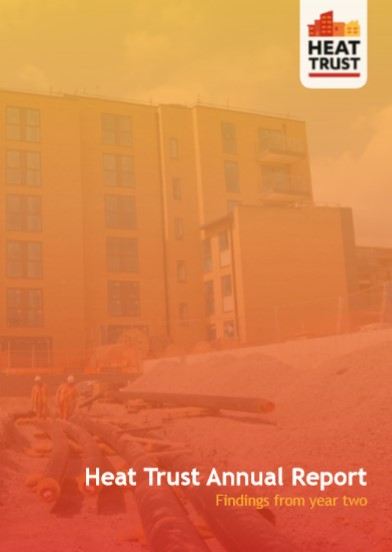 Heat Trust Annual Report 2017